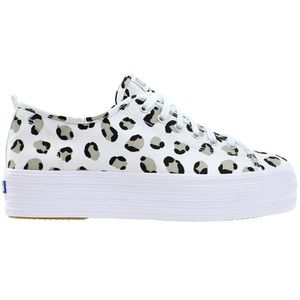Keds | NEW Triple Up Leopard Sneakers 8